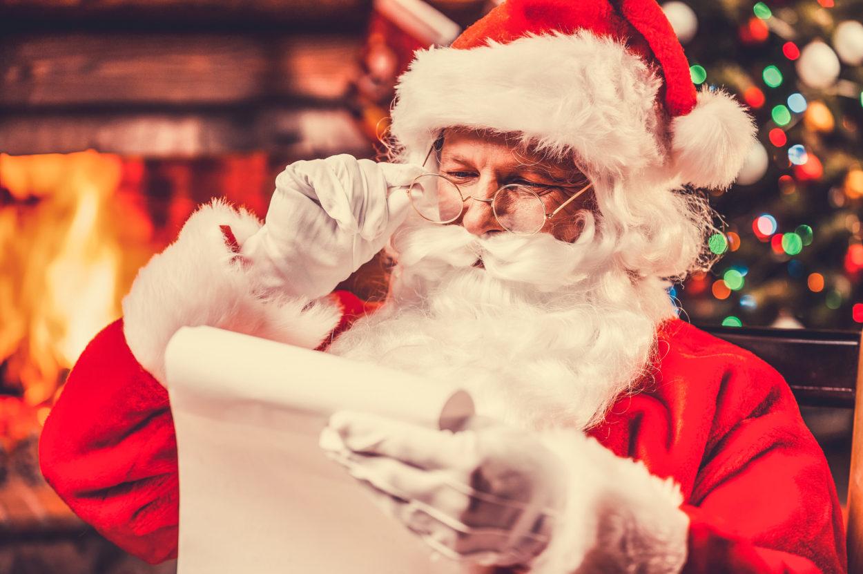 Christmas Loan Sale